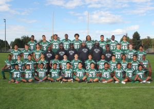 Football 2015 – Team Pic