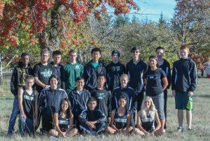 XC 2015 – Team Pic