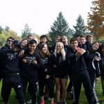 XC – Districts and Off to State!