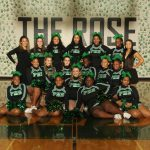 2015-16 Cheer Team