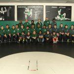 2015-16 Wrestling Team
