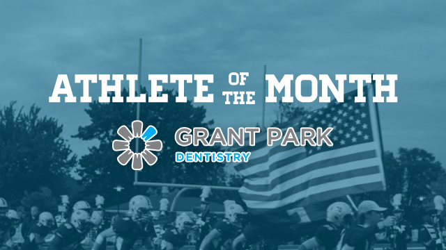 VOTE: Grant Park Dentistry February Athlete of the Month
