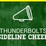 Cheerleading Fundraiser – Sept 12
