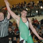 2014/2015 Northmont Wrestling