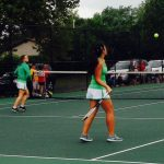 Northmont Tennis starts season 4-0