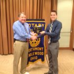 Rotary Athlete of the Month- Boys Soccer