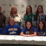 Shelby Stephens Signing