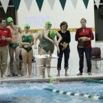 Northmont Swimmers Victorious over Tipp City and Troy Christian