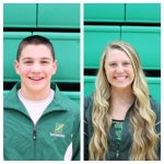 DeLano and Schreiber Set New School Records on Day 2 of the Classic