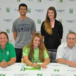 Stephanie Max – Wilmington College