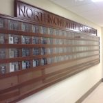 Northmont Hall of Fame Induction