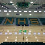 Athletic Wing Dedication