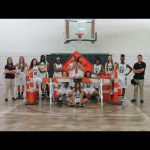 Northmont Senior High School Girls Varsity Basketball beat Eaton Community Schools 53-48