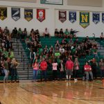 Fall Pep Assembly Gallery