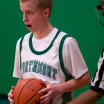 Middle School (7th/8th) Boys Basketball vs Piqua GALLERY 12-20-16