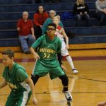 Boys Middle School Basketball vs Piqua Gallery
