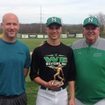 Kincaid Player of the Week