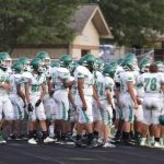 8th Grade Football vs Springboro (Photo Gallery)