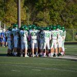 Northmont Freshmen Football vs Springboro 10.19