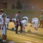 Northmont Varsity Football @ Springboro 10.20