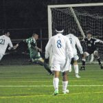 Carroll edges Northmont in sectional final