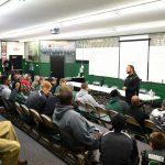 Northmont Varsity Football vs Miamisburg 10.27