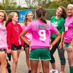 Gallery: Girls Varsity Soccer vs Bellebrook HS 10/7/17
