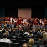 Fall Awards Night 2017