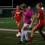 Girls Varsity Soccer vs Troy HS 10/9/17