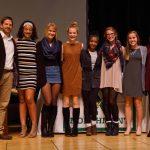 Girls Soccer Award Nite - Photo Gallery