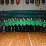Moran and Knick Qualify for State Wrestling Tournament
