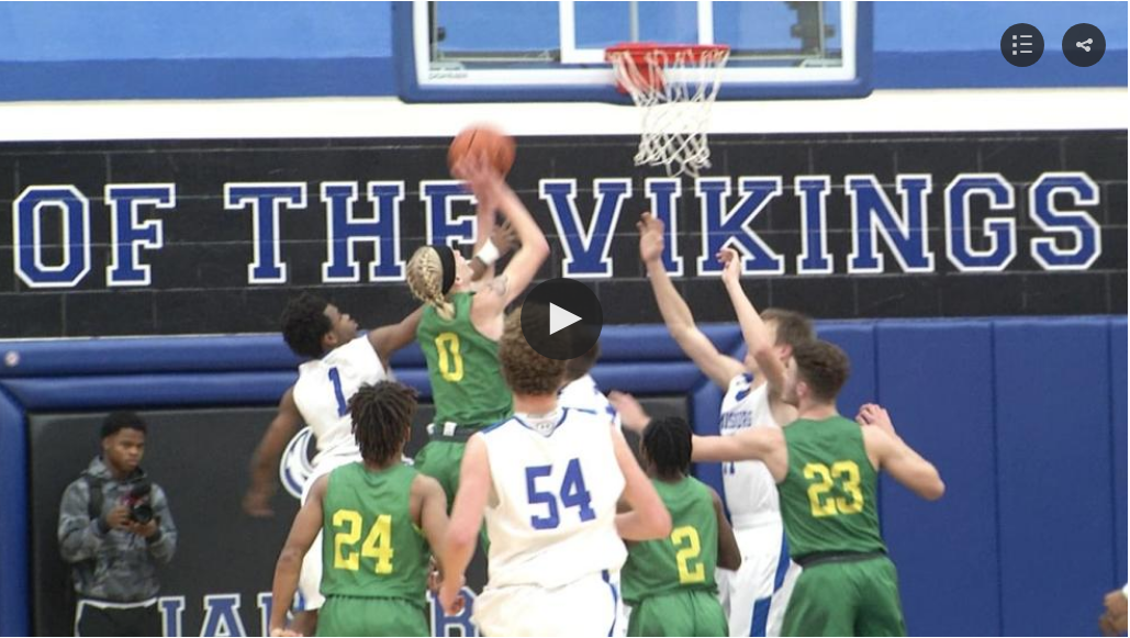 Northmont edges Miamisburg in OT