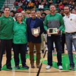 Robin Spiller – Honor for Hall of Fame