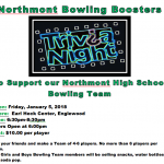 Bowling Trivia Night