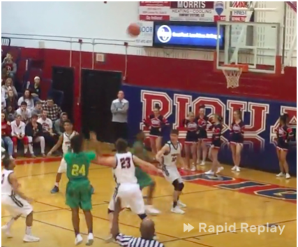 Video Highlights: VOTE for the TOP PLAY vs. Piqua