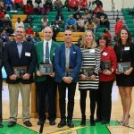 2018 NHS Hall of Fame