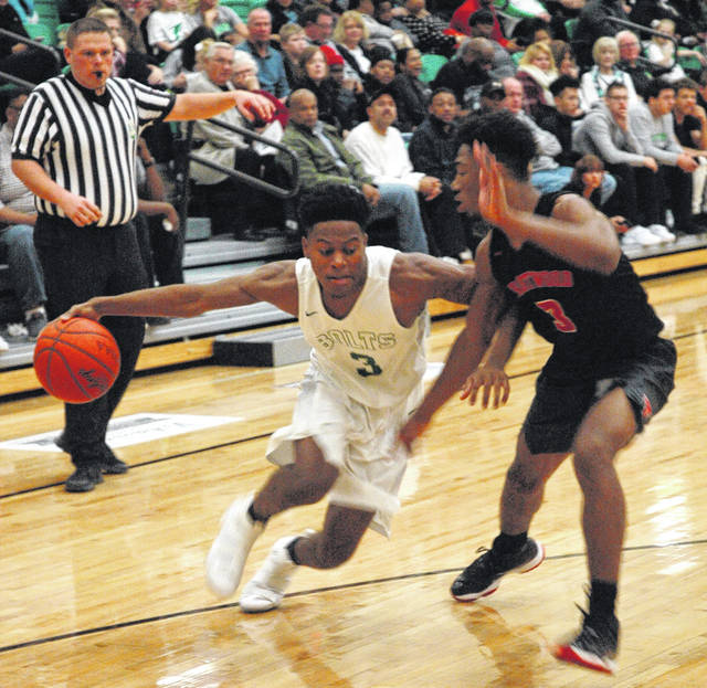 Northmont pushes Trotwood to the edge