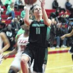 Lady Bolts put Trotwood to the test