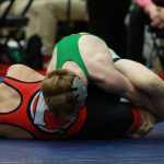 Wrestling Day 1 - Districts Photo Gallery
