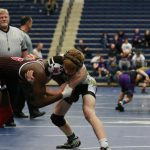 Wrestling Districts Round 3  Photo Gallery
