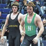 Two wrestlers qualify for state