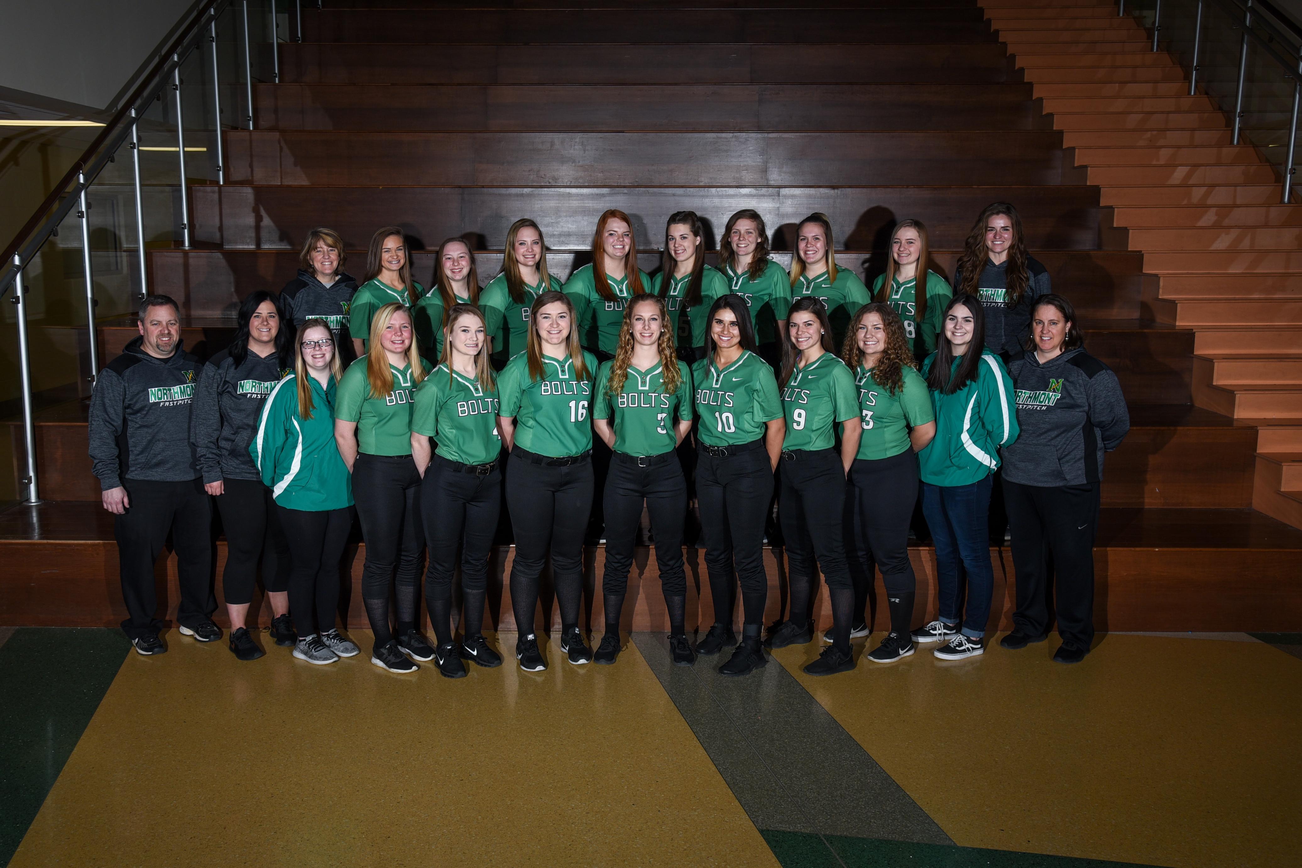 Northmont softball team has high hopes