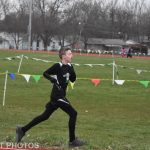 Middle School track meet at Greenville - April 5, 2018 Photo Gallery