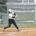 Northmont softball team defeats Xenia