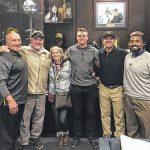 Newburg commits to Michigan