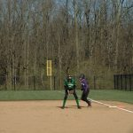MS Softball Green vs Butler Photo Gallery
