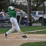 Baseball –Northmont vs Mason