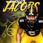 Jestin Jacobs commits to Iowa