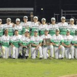 Bolts fall to Mason in district final