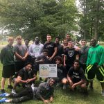 Northmont Football at Northmont Community Lunch Buddies